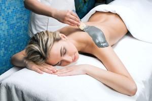 Gydomoji Negyvosios jūros purvo terapija sąnariams