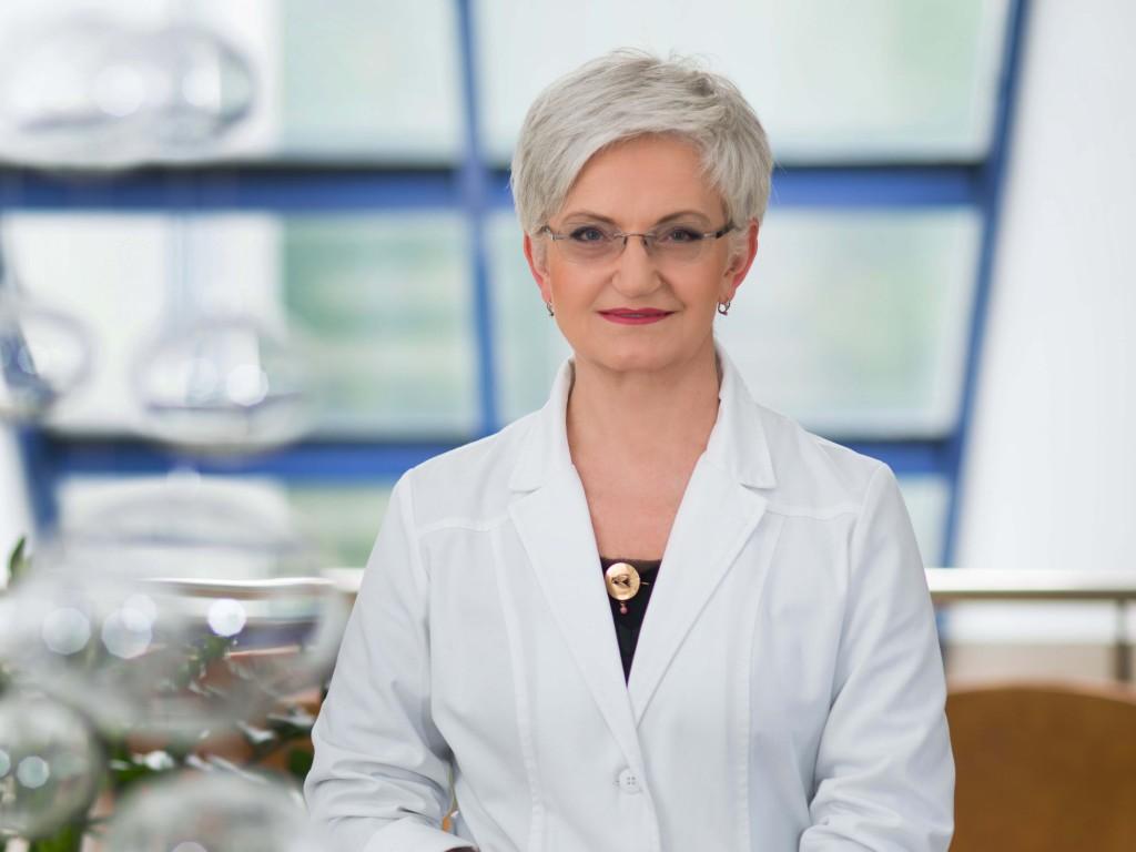 Sugihara klinikos gydytoja dermatologe Jolanta Ziliene