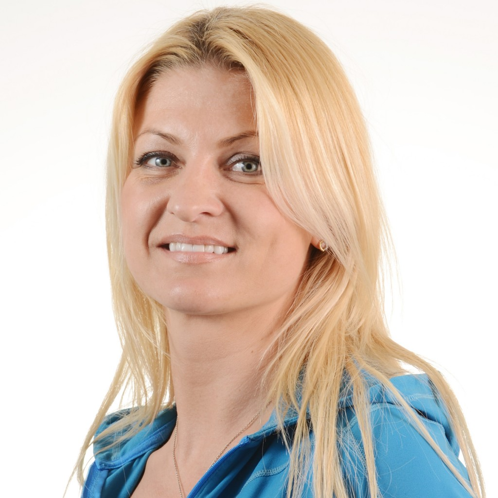 SUGIHARA sporto trenerė Miglė Samoškienė