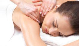 Atpalaiduojantys ir gydomieji masažai klinikoje SUGIHARA
