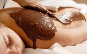 Šokolado procedūros klinikoje SUGIHARA