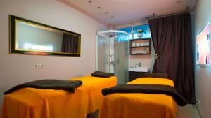 Kūno puoselėjimo paslaugos dviems klinikoje SUGIHARA