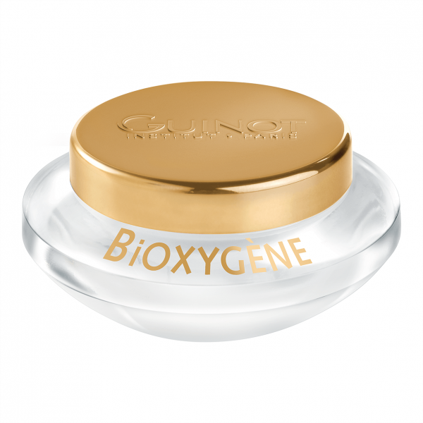 GUINOT Bioxygene skaistinamasis drėkinamasis kremas