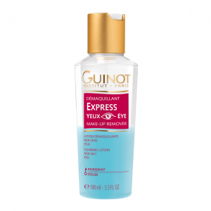 GUINOT Express dvifazis akių makiažo valiklis