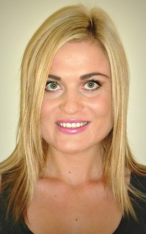 Karolina Baliūnaitė pilates trenere