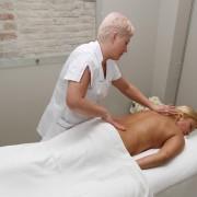 Masažas klinikoje SUGIHARA