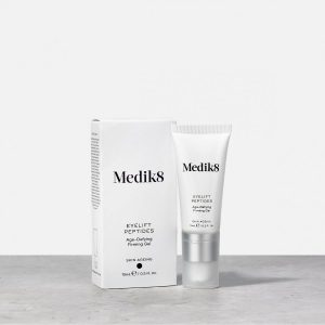 Medik8 paakiu kremas nuo rauksliu
