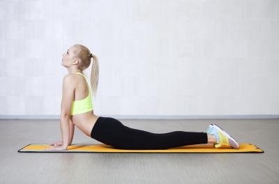Pilates treniruotės