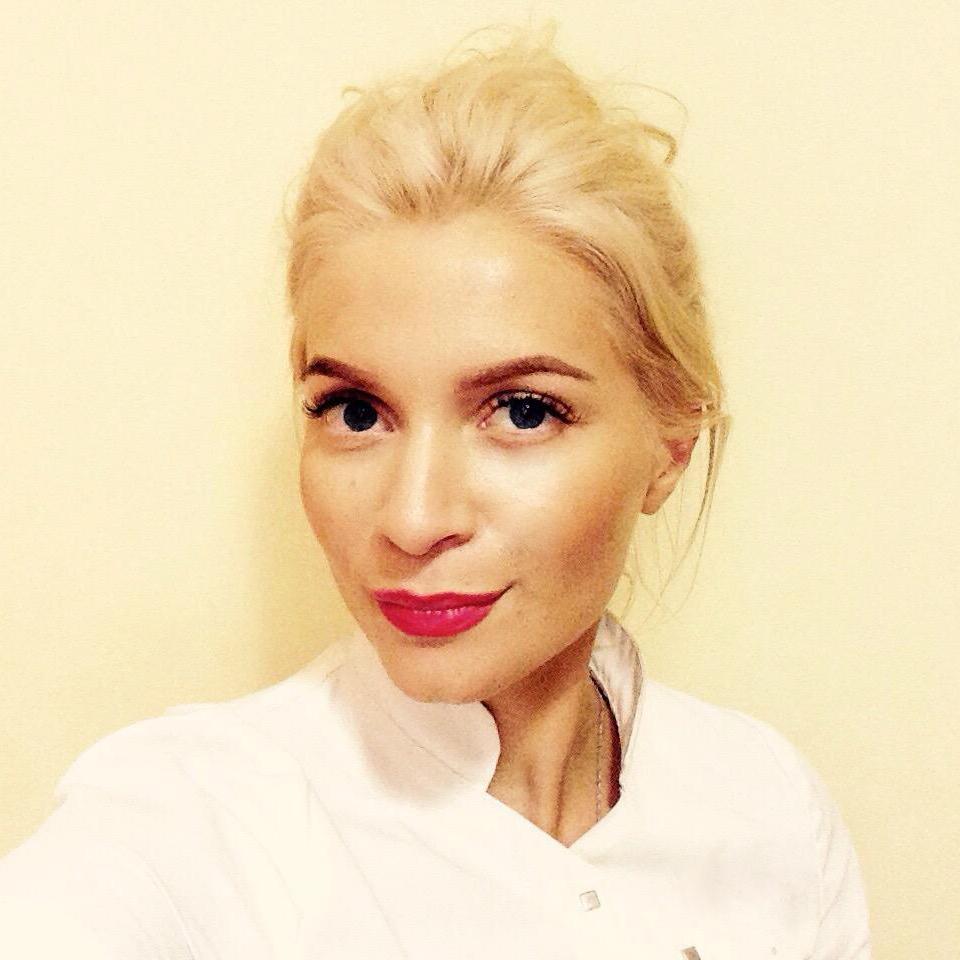 SUGIHARA SPA centro Akropolyje kosmetologė Diana Maskalkova