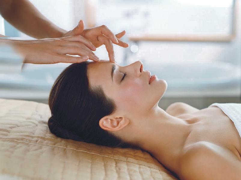 Japoniškas terapinis veido masažas (KOBIDO)
