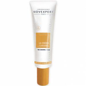 Novexpert BB kremas veidui Caramel su spalva -Golden Radiance