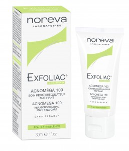 Exfoliac Acnomega 100