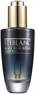 STEBLANC Atstatomasis serumas veido odai su juodųjų sraigių ekstraktu, 50 ml
