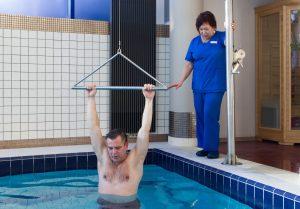 Vertikalios vonios klinikoje SUGIHARA
