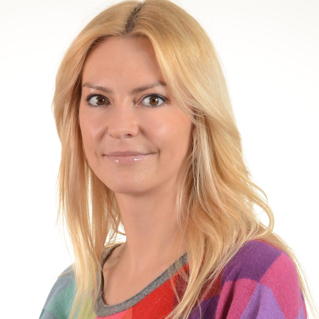 Kristina Tamošiūnienė