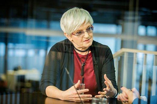 SUGIHARA gydytoja dermatologė Jolanta Žilienė