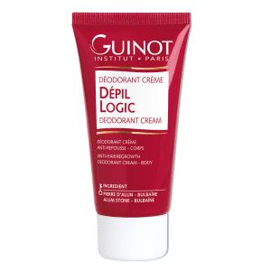 GUINOT Depil Logic plaukelių augimą lėtinantis kreminis dezodorantas
