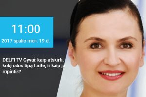 Daina DLEFI TV