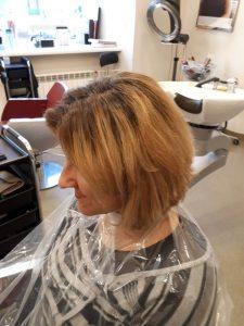 Plaukų ir makiažo tendencijos SUGIHARA