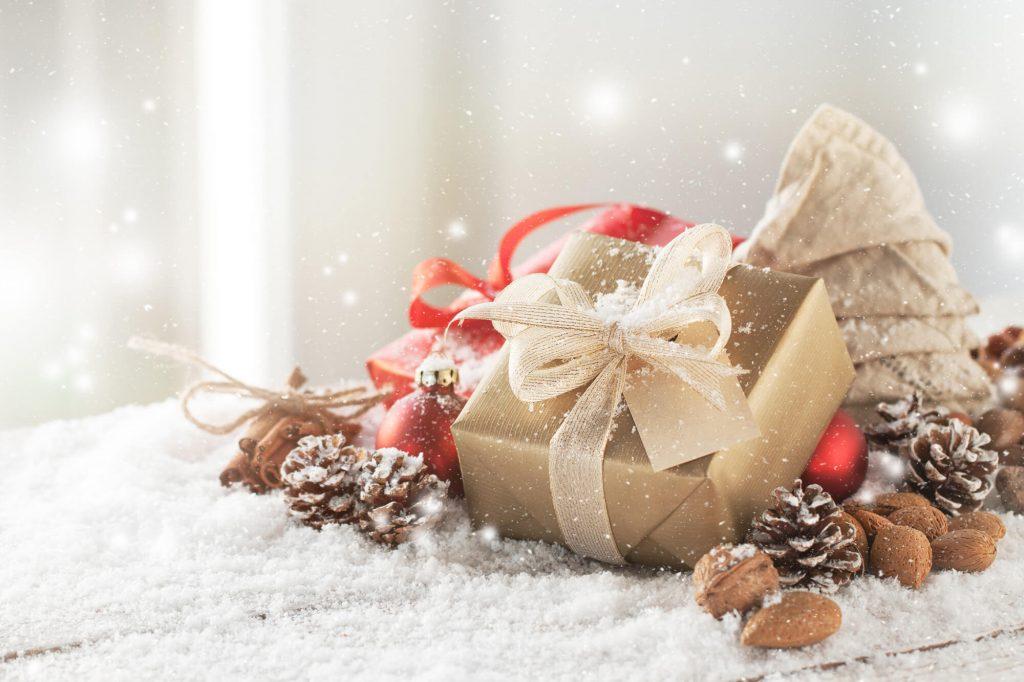 Kalėdiniai šventiniai pasiūlymai
