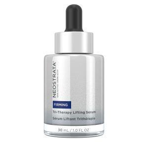 NEOSTRATA SKIN ACTIVE trejopo poveikio odos senėjimą lėtinantis serumas