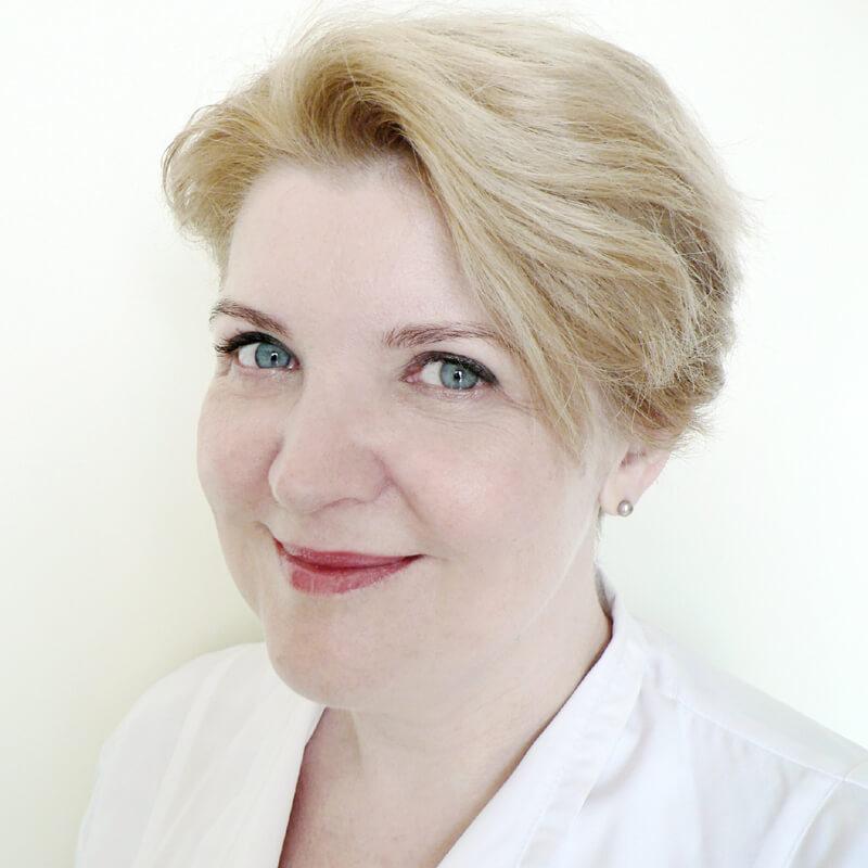 Irena Baubinienė