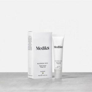 Medik8 gelis nuo spuogu