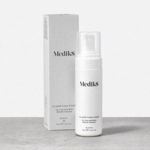 Medik8 veido prausiklis riebiai ir misriai odai