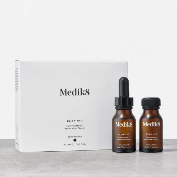 Medik8 serumas su vitaminu c