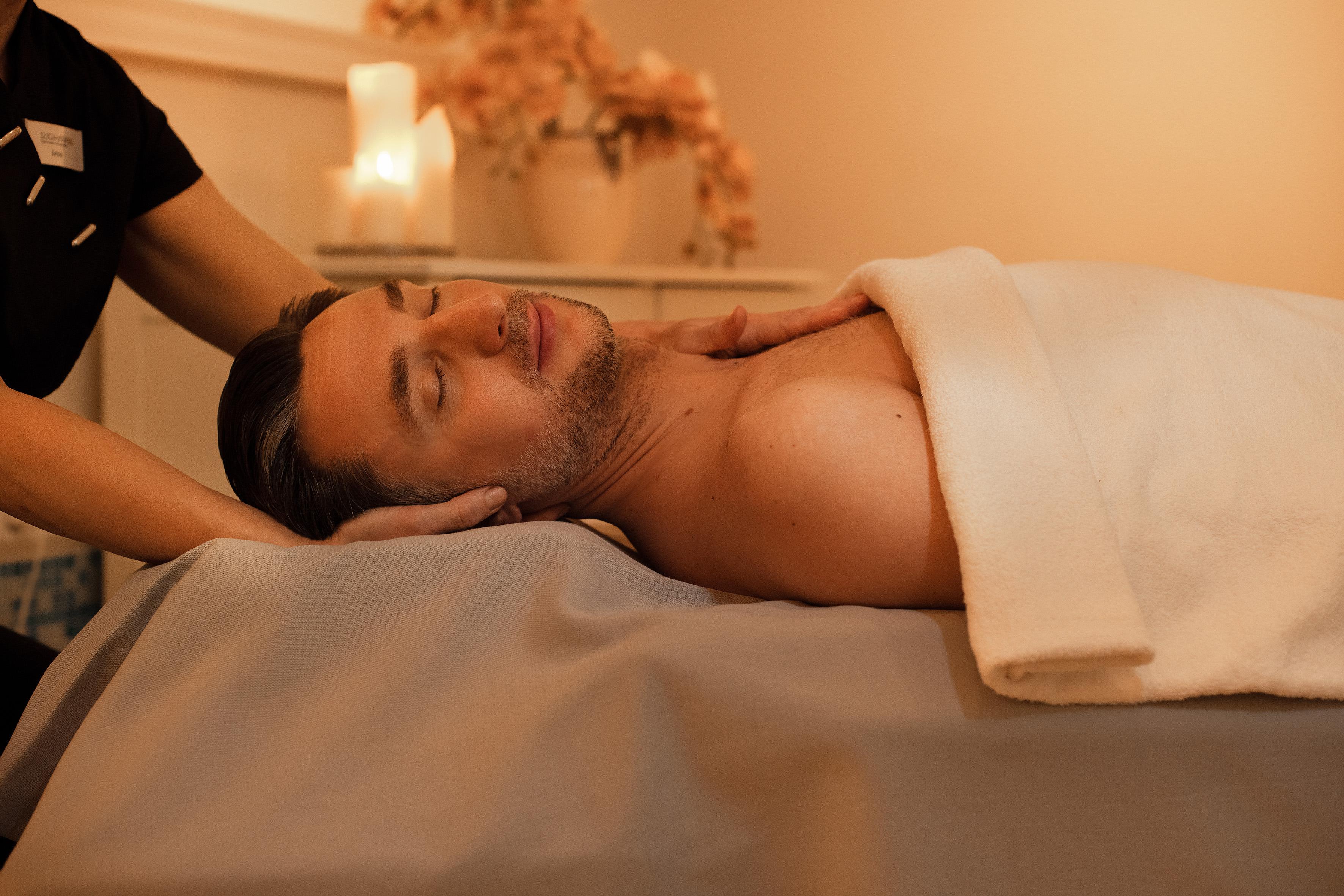 Medaus masažas: nuo A iki Ž