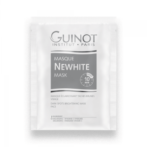 GUINOT Newhite šviesinamoji kaukė nuo pigmentinių dėmių