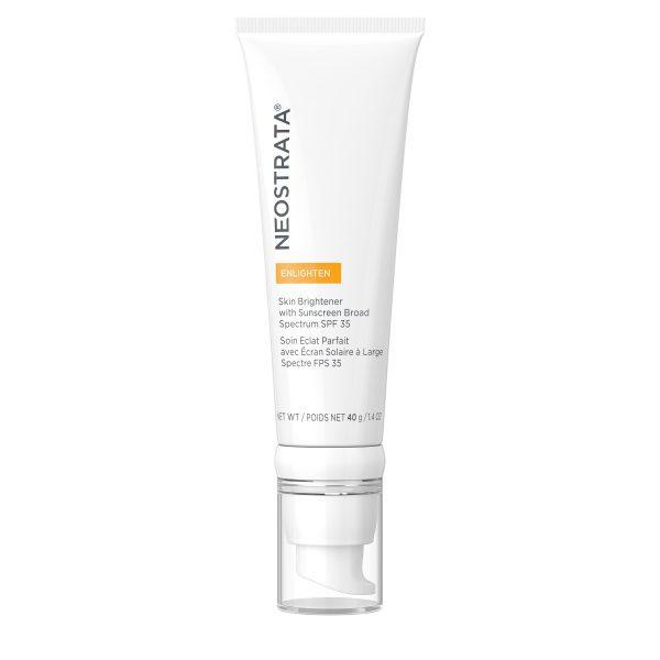 Neostrata ENLIGHTEN Skin Brightener - Šviesinamasis apsauginis kremas SPF35