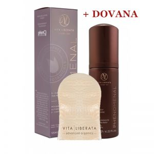 VITA LIBERATA pHenomenal 2 - 3 Week Self Tan Lotion - Savaiminio įdegio losjonas