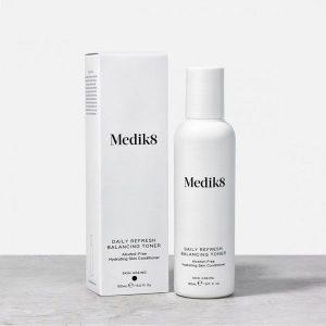 Medik8 veido tonikas be alkoholio