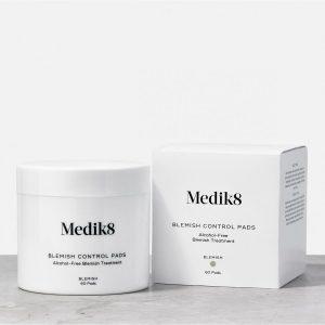 Medik8 vatos tamponeliai spuogu prieziurai