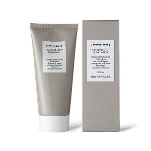 COMFORT ZONE TRANQUILLITY aromatinis drėkinamasis kūno losjonas