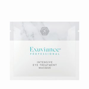 EXUVIANCE PROFESSIONAL Intensive Eye Treatment Masque Drėkinamoji akių kaukė