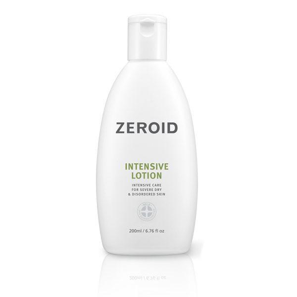 Zeroid Intensive Lotion