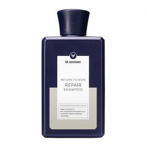 HH SIMONSEN REPAIR plaukus atkuriantis šampūnas