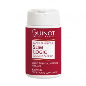 GUINOT Slim Logic liekninamosios kapsulės