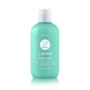 KEMON LIDING HEALTHY SCALP Valomasis galvos odos šampūnas