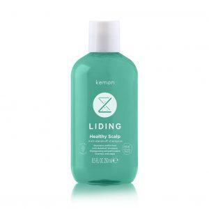 KEMON LIDING HEALTHY SCALP šampūnas nuo pleiskanų