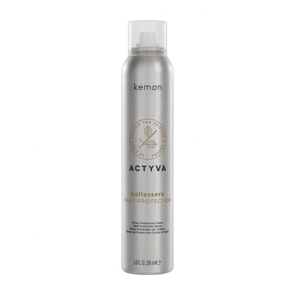 KEMON Actyva Bellessere apsauginė purškiama priemonė plaukams nuo karščio