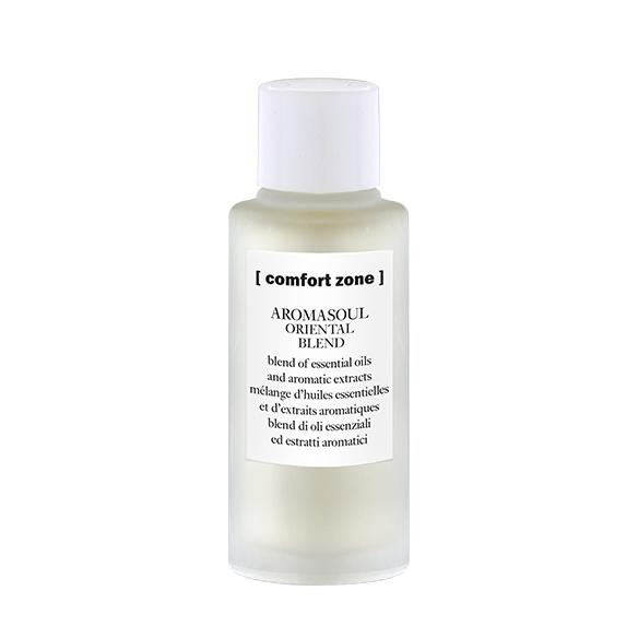 COMFORT ZONE aromatinis aliejų mišinys