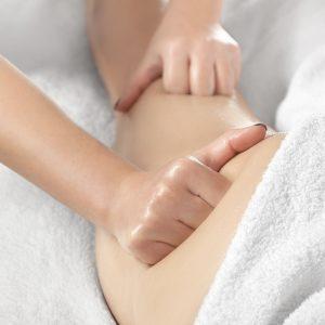 Anticeliulitinis masazas